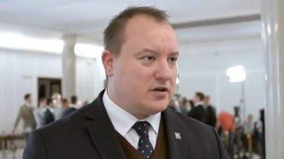 """Poseł Grabowski: """"Protest rezydentów nie powinien się w ogóle odbyć"""""""