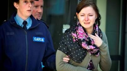 Rasistowski wyrok? Polka skazana w Irlandii na dożywocie