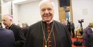 Kard. Müller: Kryzys chrześcijaństwa to kryzys wiary i duchowego przywództwa