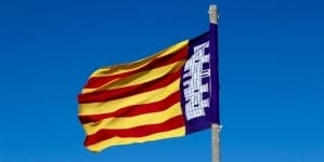 Separatyści nie odpuszczają. 45 tys. Katalończyków na ulicach Brukseli