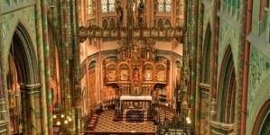 Dziesiątki kapłanów oddało życie wiernym w czasie koronawirusa
