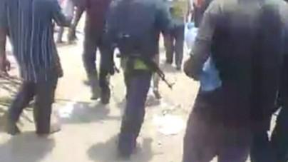 Egzekucja kobiety w Demokratycznej Republice Konga – za podanie zakazanego jedzenia