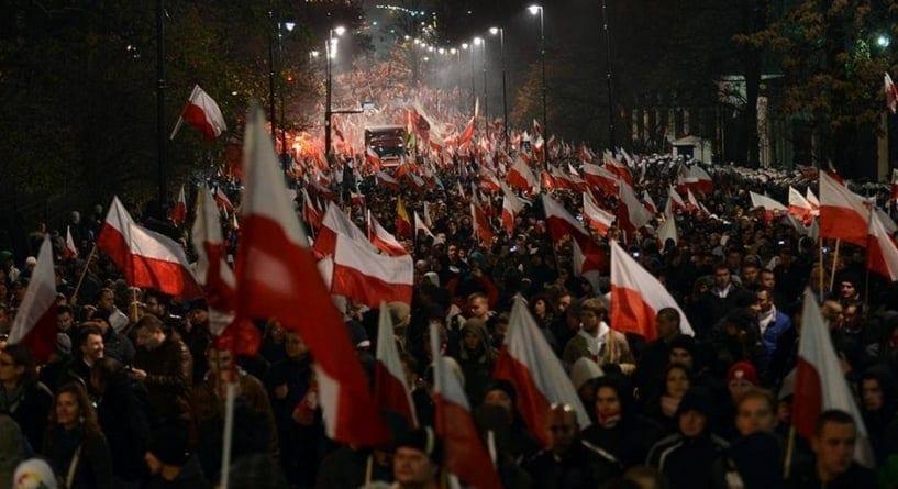 Gronkiewicz-Waltz zakazała Marszu Niepodległości! Organizatorzy zapowiadają odwołanie się do sądu!