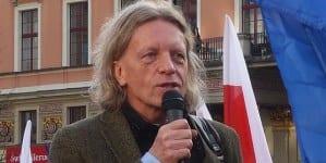 """Mieszkowski chce likwidacji państw narodowych i stworzenia """"Rzeczypospolitej Europejskiej"""""""