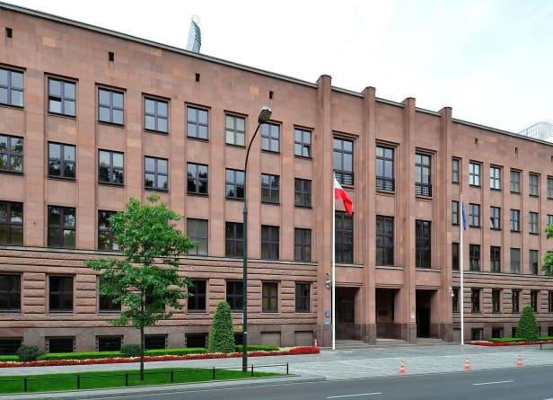 KRESY.PL: Polskie MSZ nie chce komentować skandalu ukraińskiego konsula-nazisty