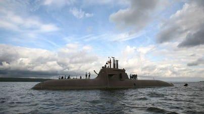 Niemieckie okręty podwodne nie są gotowe do służby operacyjnej