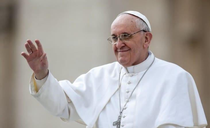 Papież Franciszek krytykuje swoich poprzedników. Chodzi o karę śmierci