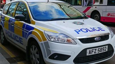 Szwecja: Jeden samochód policyjny musi wystarczyć na 13% obszaru kraju