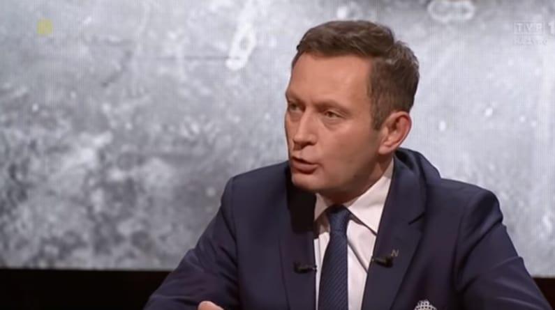Rabiej przywołany do porządku przez prezydenta Warszawy