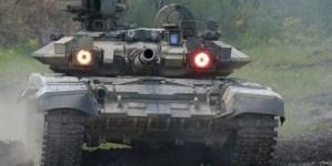 Ukraińcy alarmują, że Rosjanie formują dywizje pancerne
