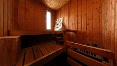 Nalot policji na saunę. Aresztowano 58 homoseksualistów!