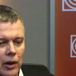 Siemoniak: Chcę kandydować na szefa klubu PO