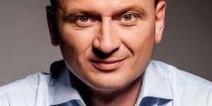 Poseł Sławomir Nitras ma kłopoty. Sprawę bada policja