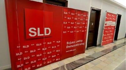 Postkomuniści w tarapatach! PKW odrzuciła sprawozdanie finansowe SLD. Ostateczny upadek?