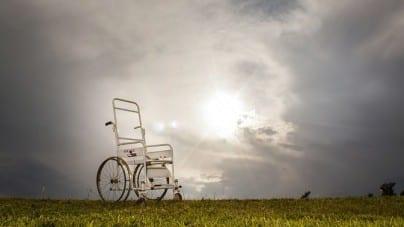 Bawer Aondo-Akaa: Zainteresowanie PO osobami niepełnosprawnymi to zwykła zagrywka polityczna