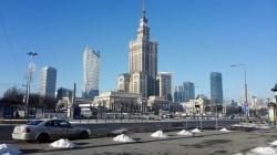 Podano nazwisko kandydata na prezydenta Warszawy z ramienia PiS