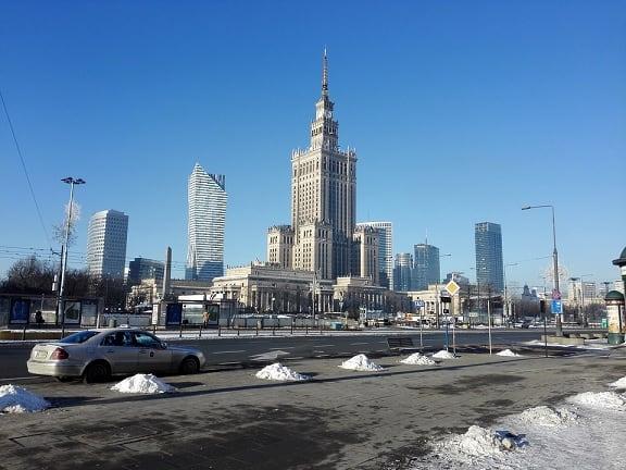 """Warszawa: Pomnik Berlinga """"obalony społecznie przez antykomunistów"""""""