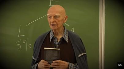 Bogusław Wolniewicz: Chrześcijaństwo, a filozofia współczesna (wideo)