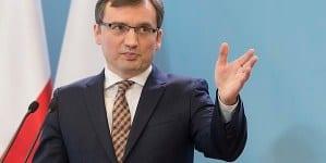 """Zbigniew Ziobro komentuje przyjętą przez PE rezolucję:""""To atak na polską demokrację"""""""