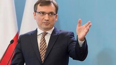 Ziobro: Renta dla Tomasza Komendy zostanie przedłużona