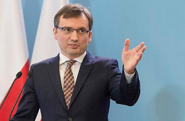 Zbigniew Ziobro neguje ważność uchwały SN w sprawie sędziów KRS