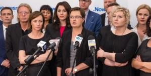 Sejm nie przyjął uchwały potępiającej rewolucję październikową i bolszewizm