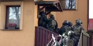 Polak z zarzutami terrorystycznymi zatrzymany w Wielkiej Brytanii