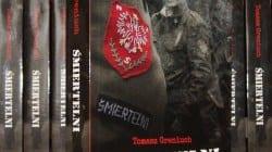 """""""Śmiertelni"""". Niezwykła powieść o żołnierzach NSZ! Tak książkę opisuje autor Tomasz Greniuch [WIDEO]"""