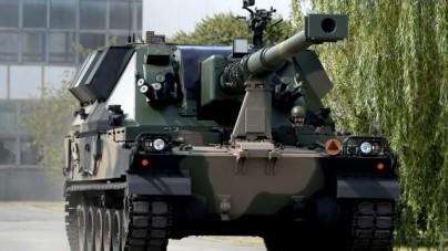 Monisterstwo Obrony Narodowej podsumowuje ostatnie dwa lata i chwali się modernizacją Sił Zbrojnych