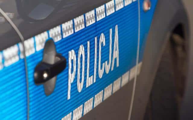 Siedlce: Atak nożownika w autobusie! Trwa obława na napastnika