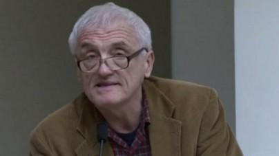 """Gross znów szokuje! O Polakach: """"Jak Hutu wobec Tutsi"""". O premierze: """"Trzeba mieć świra"""""""
