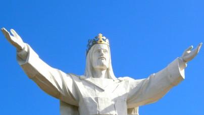 Dziś Uroczystość Jezusa Chrystusa Króla Wszechświata. Zostanie odnowiony Akt Przyjęcia Jezusa za Króla i Pana