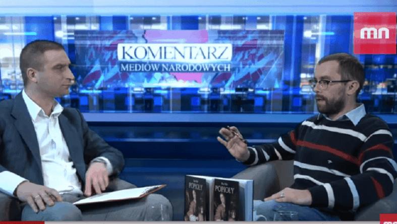 Czy Żydzi prowadzą lobby polityczne w Polsce? [WIDEO]