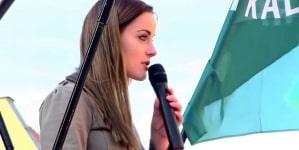 Justyna Helcyk: Nie bójmy się mówić o kolaboracji Żydów [WIDEO]