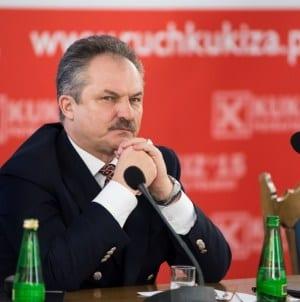 Federacja Jakubiak-Liroy kończy działalność? Jakubiak chce startować do senatu