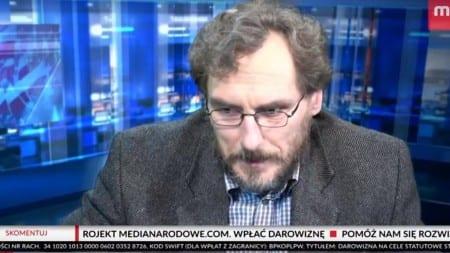 dr Jan Przybył: Poza demokracją jest jeszcze normalność! [WIDEO]