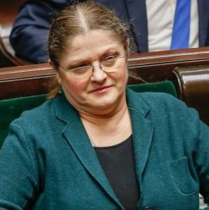 """""""Panno Krysiu a Pani co dzisiaj doiła?"""" – rzecznik PSL do Pawłowicz"""