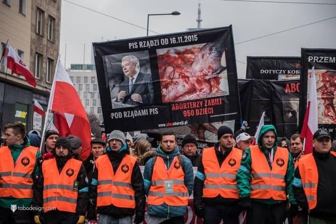 """Na straży Niepodległości! """"Razem z nami przeprowadź największą manifestację w Europie"""""""