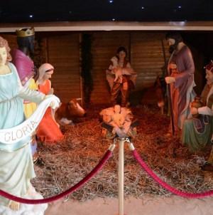 Francja: Muzułmanin pobity za świętowanie Bożego Narodzenia
