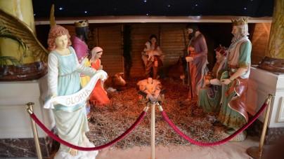 Błogosławionych Świąt Bożego Narodzenia oraz Szczęśliwego Nowego 2019 roku od redakcji Mediów Narodowych [WIDEO]