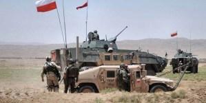 Zamach bombowy w Afganistanie podczas wyborów prezydenckich