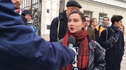 """Tzw. """"komitet antyfaszystowski"""" na UW stworzyli… komuniści? Ta relacja dużo wyjaśnia"""