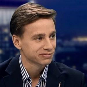 """Bosak celnie do radnego KO ws. wegetariańskiego dnia w szkołach: """"Może piątek?"""""""