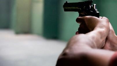 GRABIEC: O broni palnej