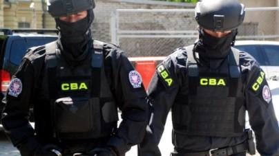 CBA zatrzymało naukowców i biznesmenów ze Śląska