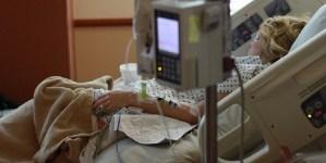 Koronawirus: 207 nowych zakażeń i pięć kolejnych ofiar śmiertelnych
