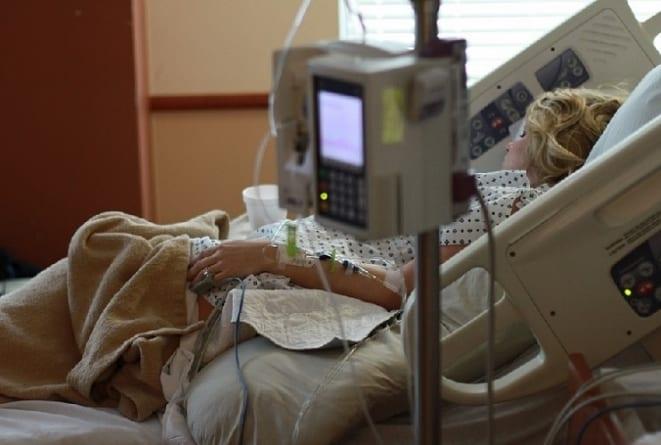 Liczba zachorowań na odrę w Polsce wzrosła o 1430 procent