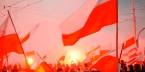 Przekaż 1 procent podatku na Marsz Niepodległości i wspieraj patriotyczne inicjatywy [SZCZEGÓŁY]