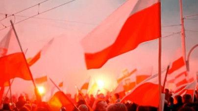 """""""Wall Street Jorunal"""" prostuje fragmenty relacji szkalujące Marsz Niepodległości"""