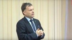 """dr hab. Krzysztof Kaczmarski – """"Podziemie narodowe na Rzeszowszczyźnie"""" [WIDEO]"""